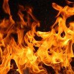 Combustión espontánea en humanos