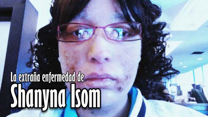 Shanyna Isom