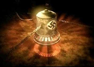 Campana Nazi