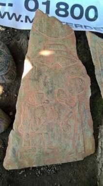mayas y extraterrestres